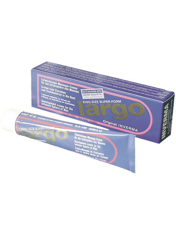 Inverma Largo Development Cream 40ml