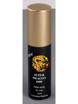 Super Dragon 6000 12ml Delay Spray