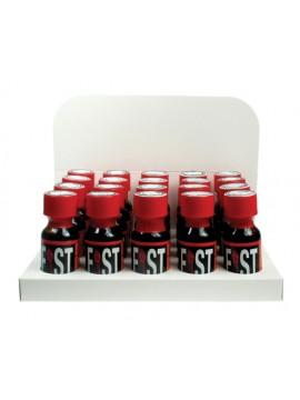 FIST Room Odouriser tray of 20 bottles